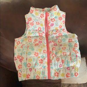 Genuine Kids Puffy Vest
